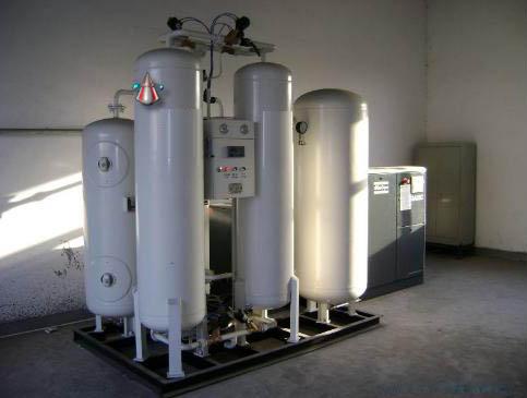 电子企业专业200立方制氮设备