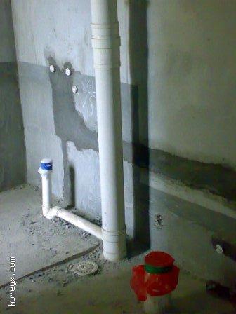 闸北区水管安装 上海专业维修下水管漏水