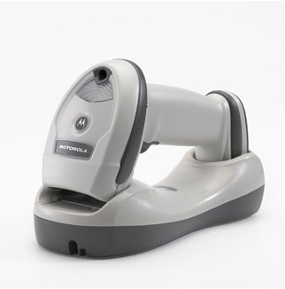 厦门宁德Motorola LI4278无绳线性扫描器