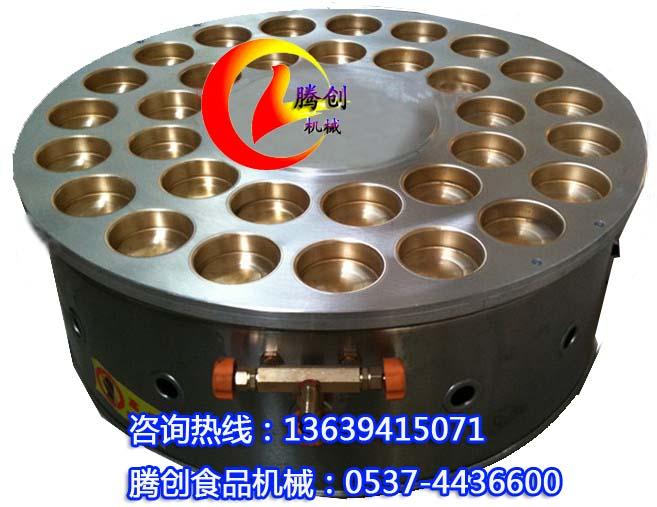 32孔红豆饼机,燃气红豆饼机,台湾红豆饼机赠红豆饼做法