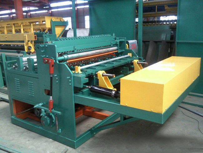 电焊网机现货供应