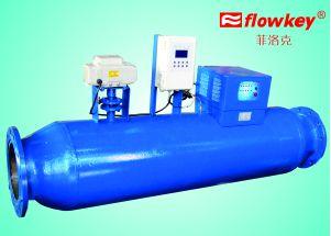 过滤性电子水处理器