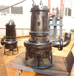 高合金渣浆泵|矿浆泵|尾矿泵