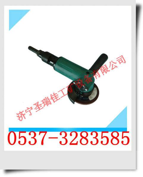SXJ70-125*110°气动角磨机