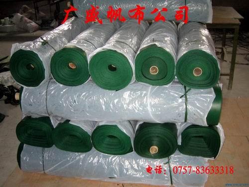 广西北海帆布厂家专业批发防水帆布、加工防水帆布