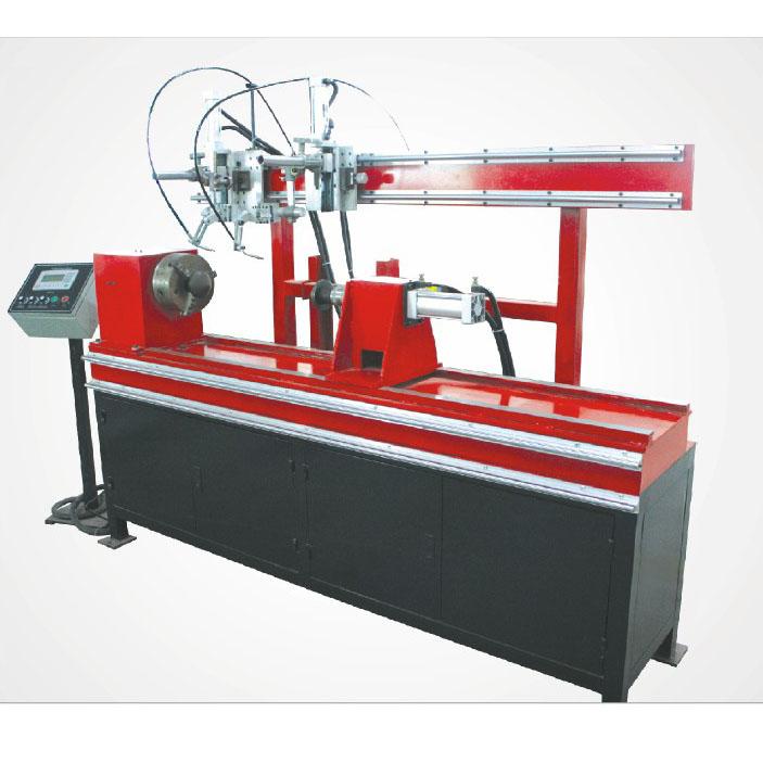 元一自动环缝焊机