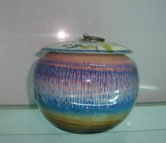 陶瓷茶叶罐 景德镇瓷器茶叶罐 德化陶瓷茶叶罐