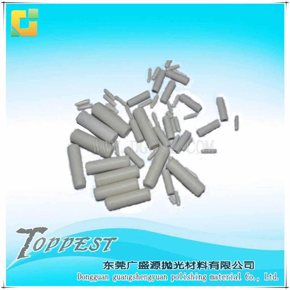 厂家专业生产TOPPEST牌高铝瓷球研磨石,高铝瓷磨料