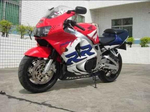 本田 CBR919RR 摩托车货到付款