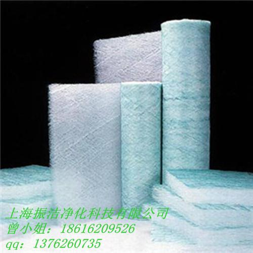上海玻纤阻漆网(烤漆房喷涂用棉,喷漆用棉)