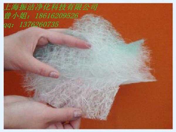 上海玻璃纤维滤网(玻纤棉,玻纤漆雾毡滤棉)