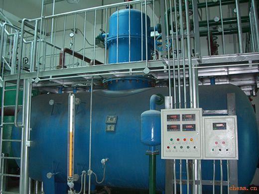 四川低位热力除氧器
