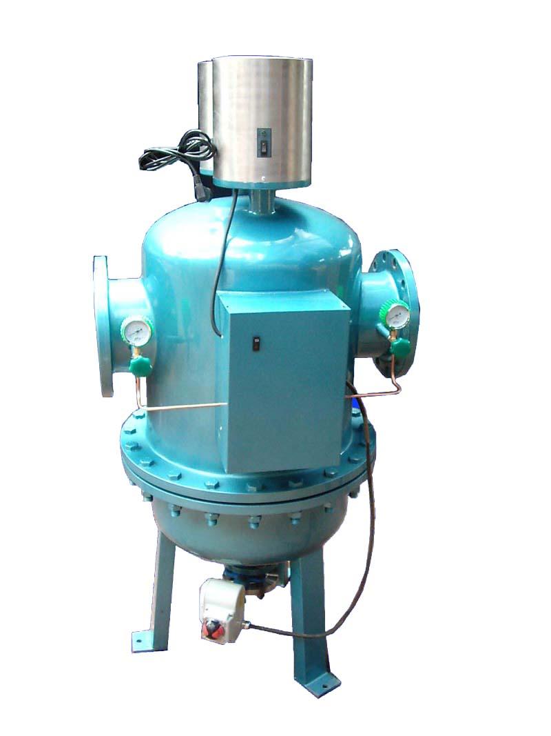 厂家直销全程综合水处理器