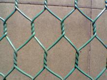 .建筑六角网管道包扎保温六角网花园小区防护六角网