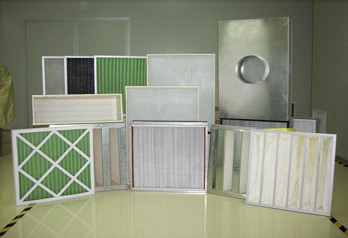 惠州空气过滤器,惠州高效过滤器,惠州初效过滤器