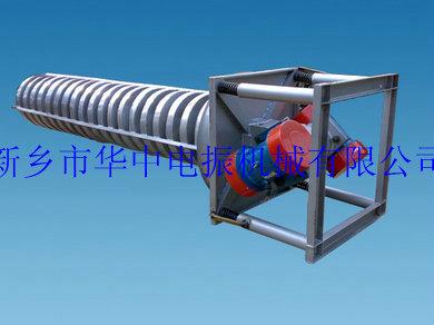 碳素专用垂直提升机也是华中电振的主导产品啊