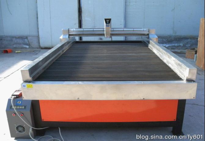 方圆FY-1326木工雕刻机配置单
