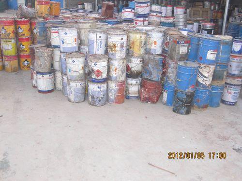 回收颜料油漆树脂固化剂聚乙烯醇