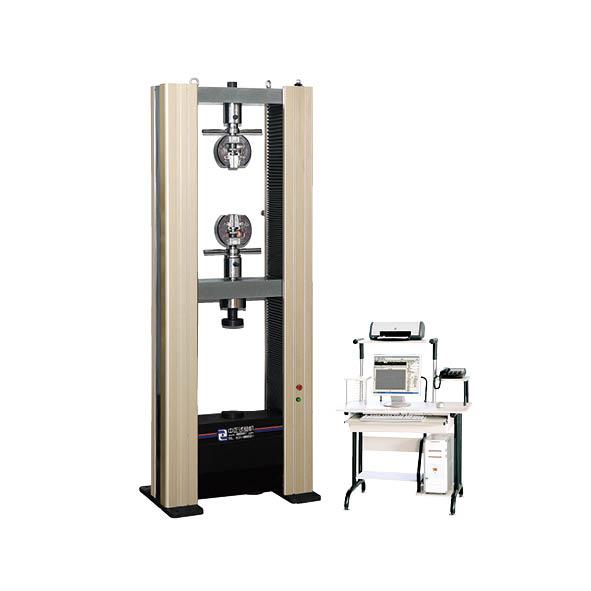 微机控制汽车材料检测试验机,材料试验机