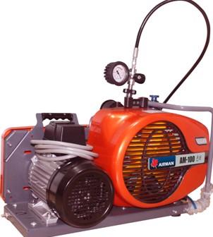 加拿大原装高压呼吸器空气填充泵