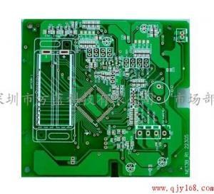 PCB抄板,多层线路板抄板