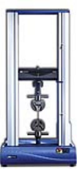 电子万能材料试验机(拉力机)