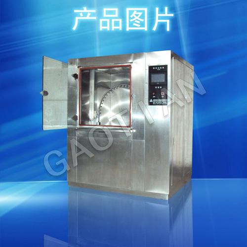 摆管淋雨试验装置 GT-BGL-1000