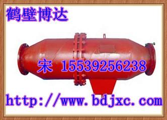 防爆器_鹤壁博达防回水防回气装置
