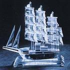 水晶玻璃工艺品专用无影胶、UV紫外线胶水