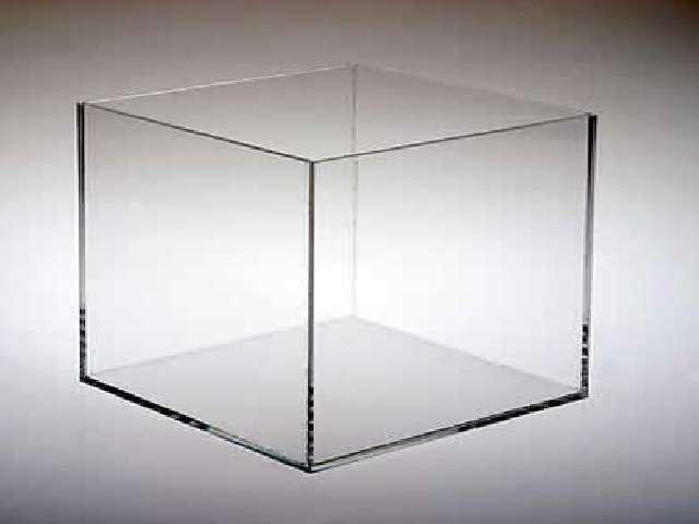 透明亚克力_亚克力透明展示盒 透明罩子