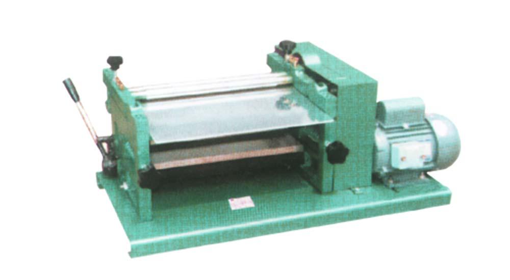 纸制品过胶机压平机
