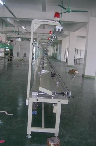 供应石井手动插件线厂家,人和自动插件线报价,荔湾链条自动插件线
