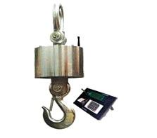 重庆3吨直视电子吊秤,5吨无线电子吊称