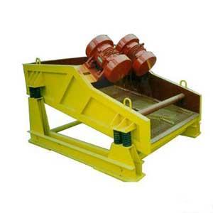 长期供应各种ZSK系列矿用直线筛