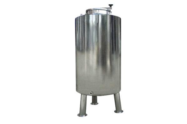 无菌纯水箱(无压力1T-5T)-广州林堂鸟水处理设备有限公司