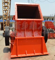 大产量重型锤式破碎机厂家供应新款设备