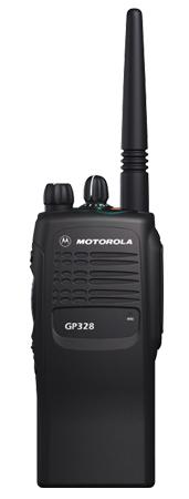 摩托罗拉 GP328 对讲机