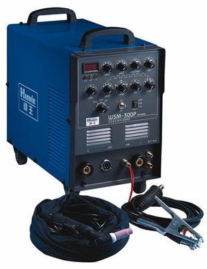 焊王焊机总代理逆变直流脉冲氩弧焊机