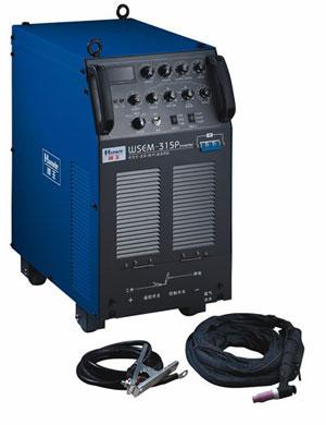 焊王焊机总代理逆变交直流脉冲氩弧焊机