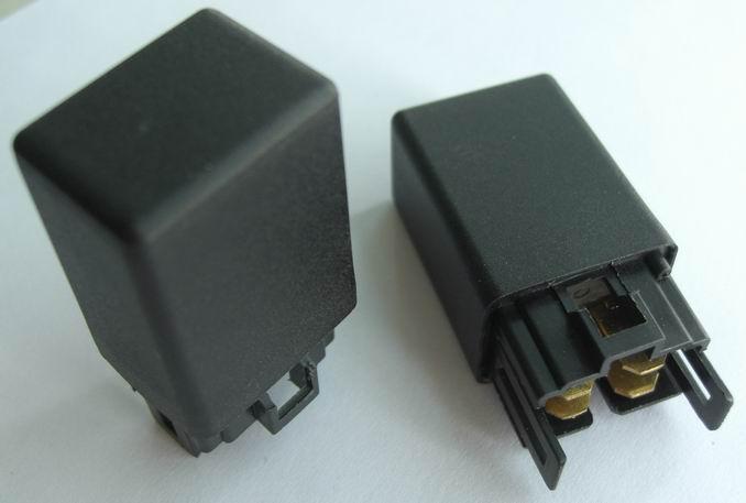 镖神RF继电器汽车防盗器,远距离无线感应,最新电子锁专利产品