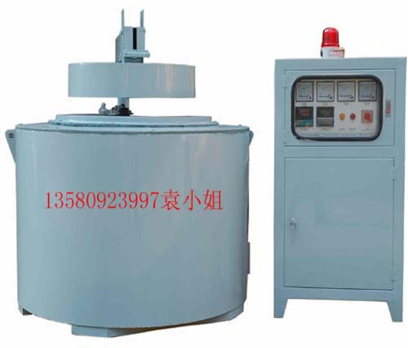 铝合金熔化保温炉、铝合金压铸熔化炉