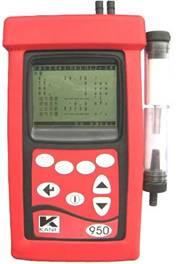 KM950手持式烟气分析仪
