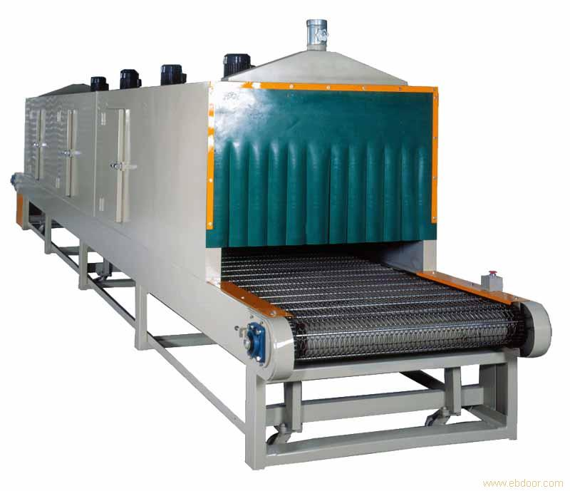 厂房降温工程-选择好质量就到安乐