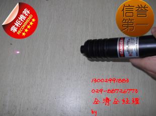 威达焊接机红光指示器