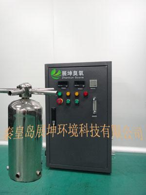济南饮用水消毒用水箱自洁消毒器