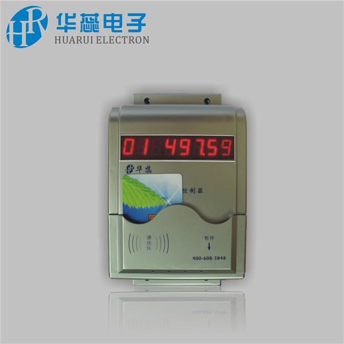 陕西IC卡浴室打卡水控机