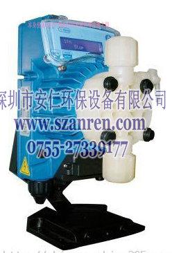 水处理加药计量泵定量泵MSAF070P赛高机械隔膜泵