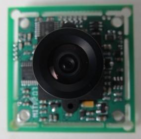 滴血检测仪专用的30W像素索尼摄像头