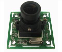 CCD单板摄像机|CMOS单板摄像机|车载摄像头模组