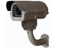 宽动态摄像机 高清视界 照车牌专用摄像机